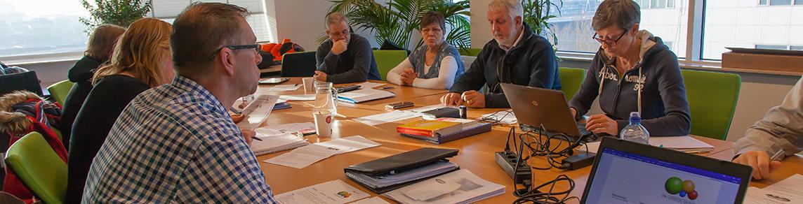 Ondernemingsraad Compass-Group